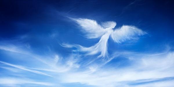 historia del ángel rafael