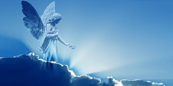 historia del ángel miguel