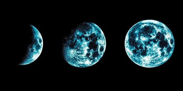 Cambio de luna 2018 las fases lunares ayuda m stica for Cambios de luna 2017