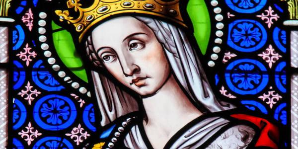 oración santa catalina