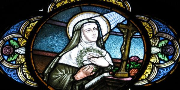 oración a Santa Rita de Casia