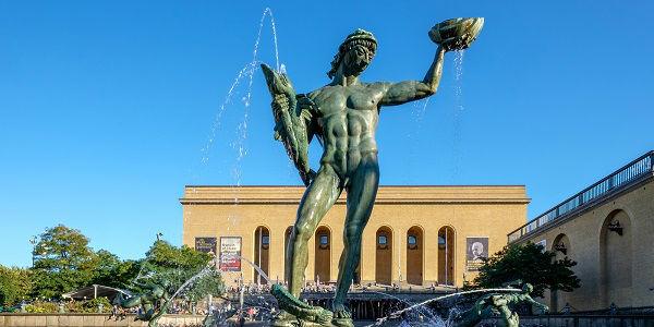 principales dioses griegos