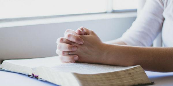 oración para el esposo