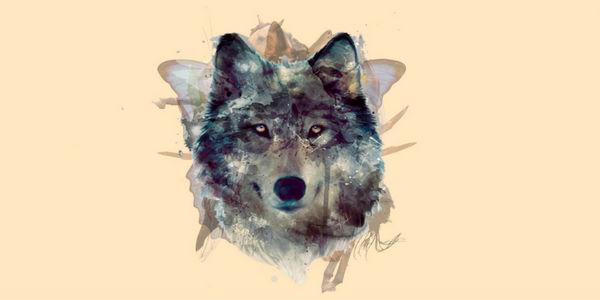test de personalidad lobo