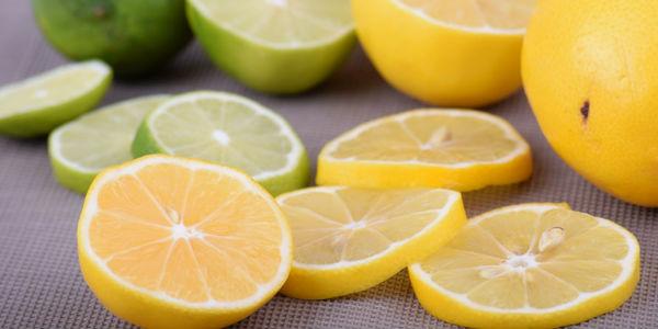 ritual con limones
