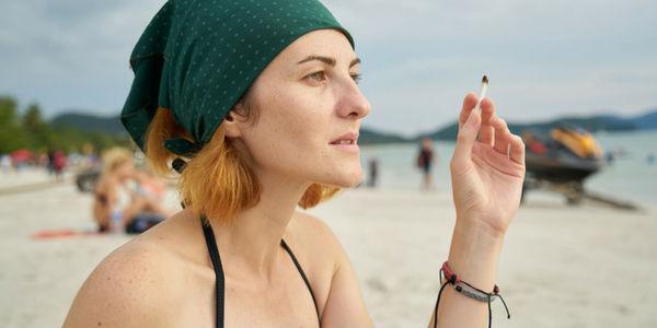 soñar con cigarro