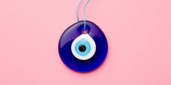 cómo saber si se tiene mal de ojo