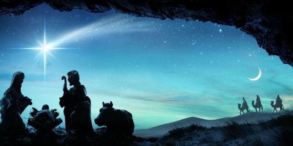 Felicitaciones Navidad Imagenes.10 Increibles Felicitaciones Religiosas De Navidad