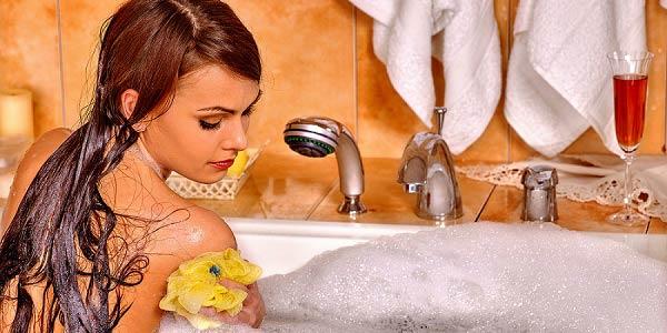 baño para atraer dinero rápido