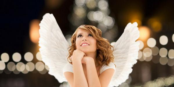oración a los Ángeles del amor