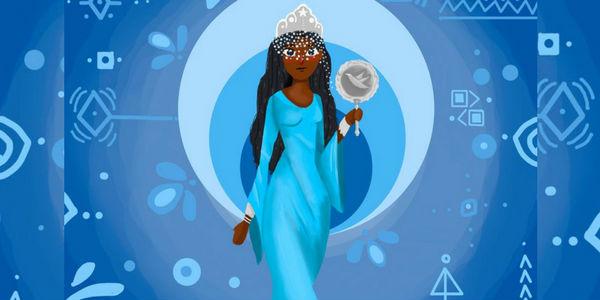 oración a Yemayá para el amor