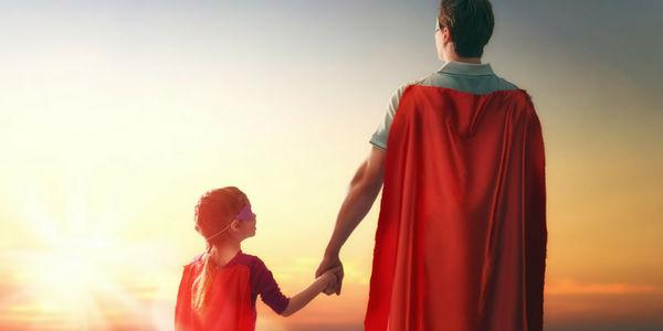 mensajes bonitos para el dia del padre