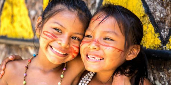 nombres indígenas para niña