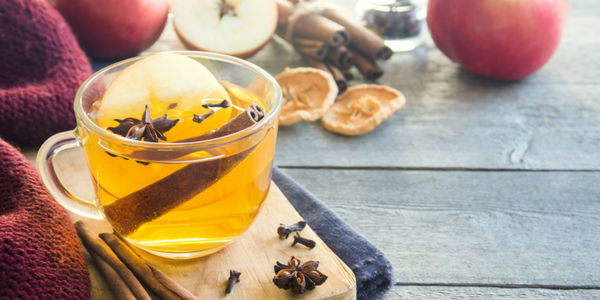 té para cólicos menstruales
