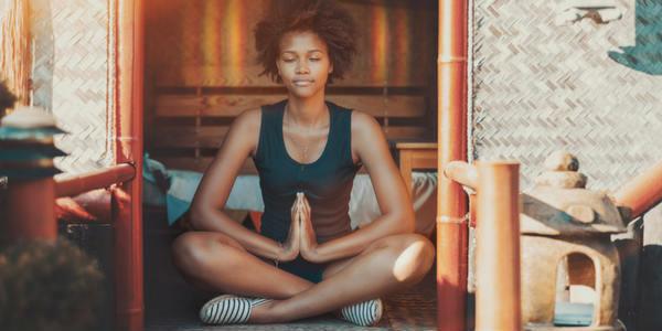 meditación del perdón