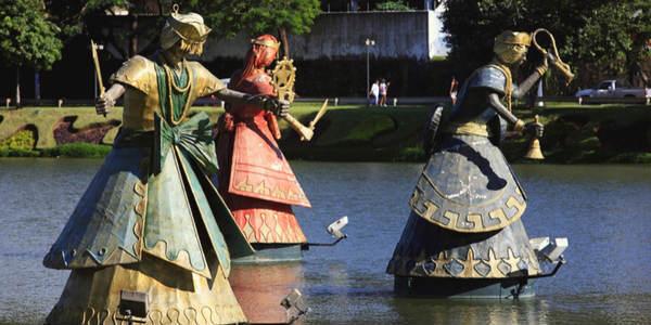 historia de los Orishas