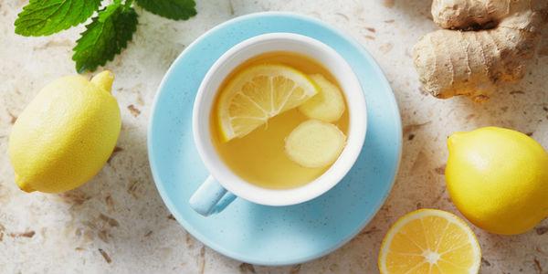 té para relajar los nervios