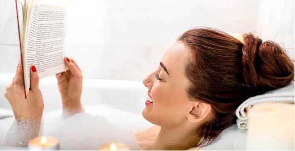 baños para alejar la envidia