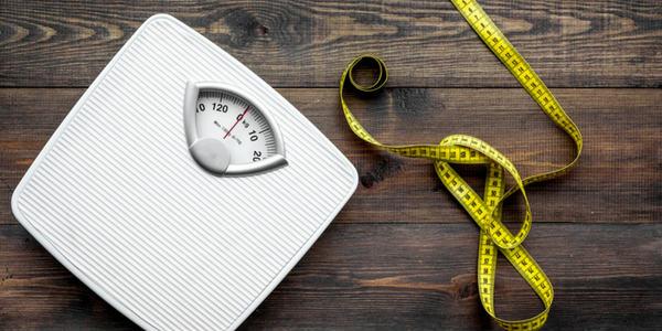 oración para bajar de peso