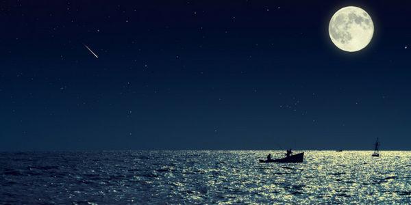 mejor luna para pescar 2019