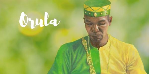 cómo se atiende a Orula