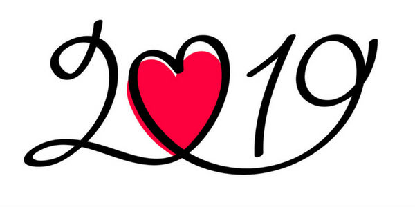 calendario lunar 2019 - Argentina