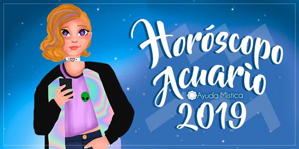 Horóscopo Capricornio 2019