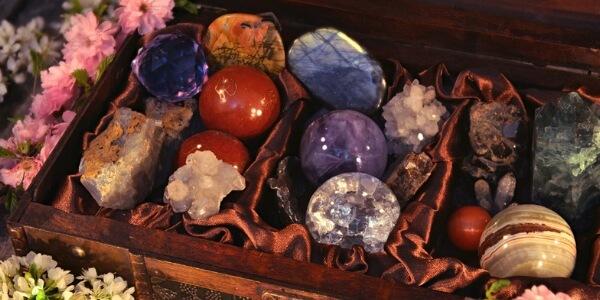 piedras para cada signo