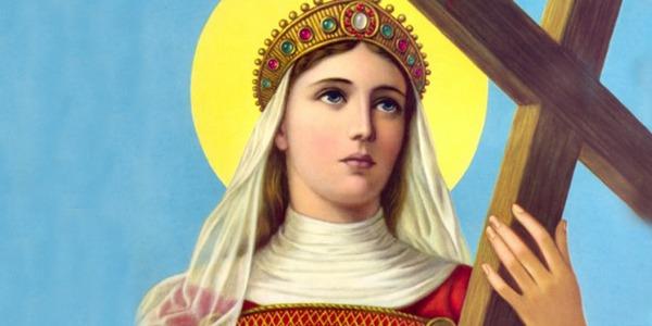 oración a Santa Elena para el amor