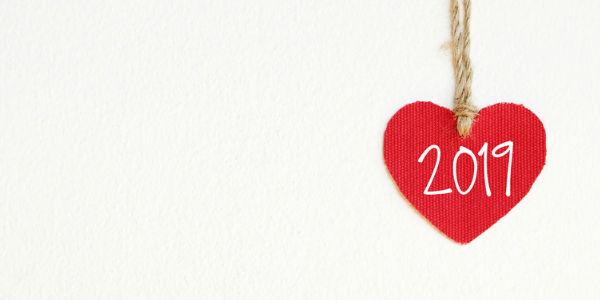 horóscopo del amor 2019 romantismo casualidad y matrimonio