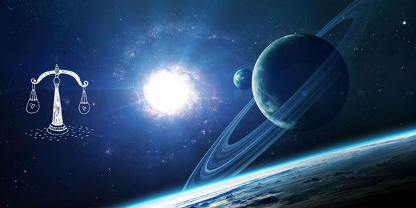 las características de Neptuno en Libra