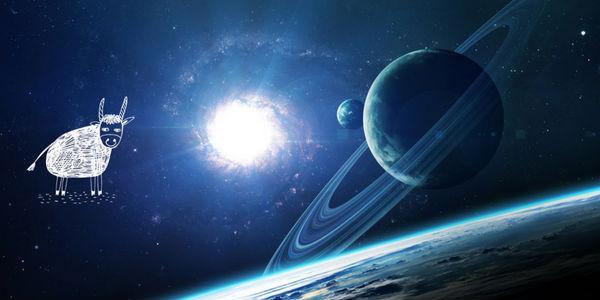 las características de Neptuno en Tauro