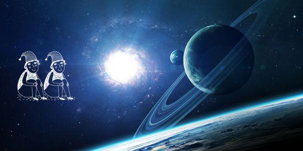 características del planeta Neptuno en Géminis