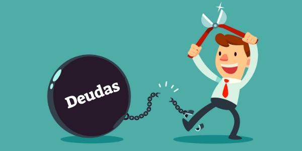 oración para salir de deudas rápido
