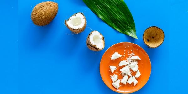 ritual de coco para el dinero