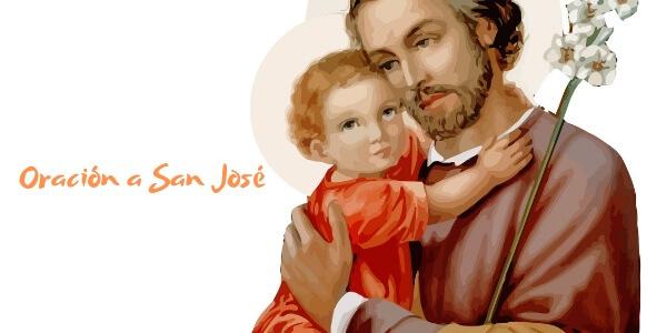 oración a San José para el trabajo