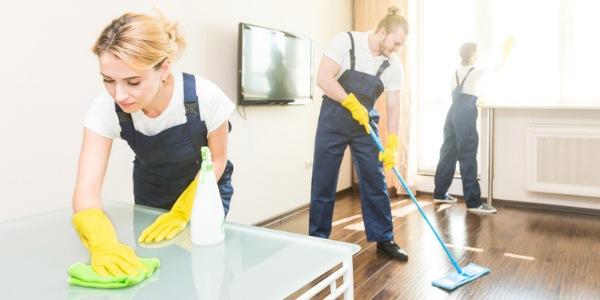 cómo limpiar un negocio para que prospere