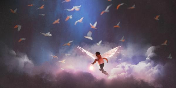 oración al arcángel Uriel para abrir caminos
