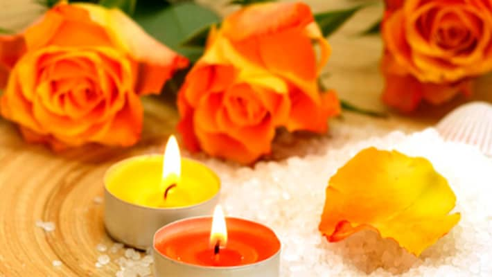 7 poderosos baños de Oshun para el amor y el equilibrio