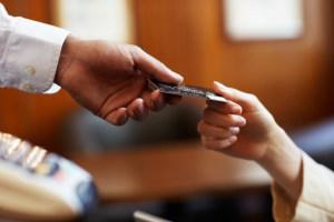 Aceptar tarjetas de credito
