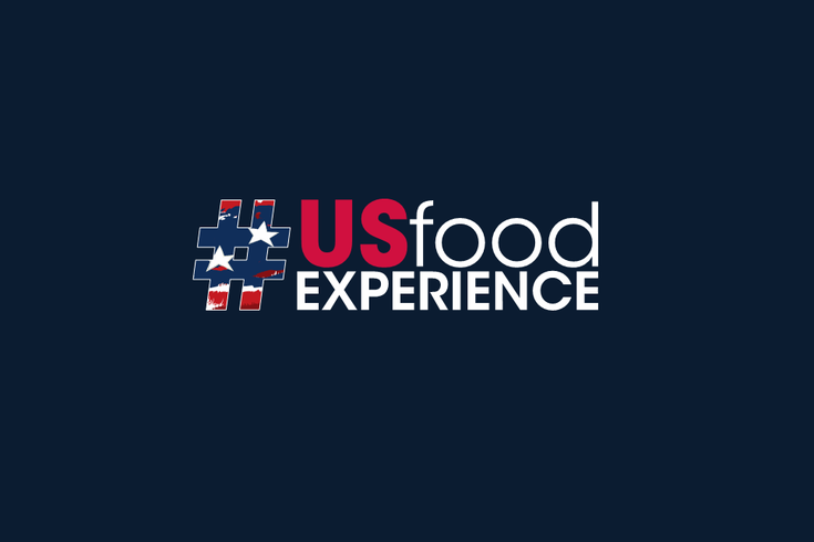 #USfoodEXPERIENCE: Promotional campaign launched by the ATO Sao Paulo