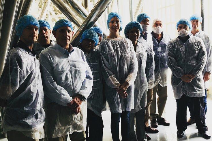 Missão Comercial do USDA para expandir oportunidades da agricultura dos EUA no Brasil