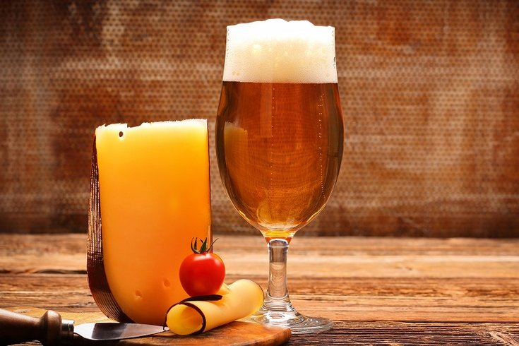 ATO São Paulo through the Cochran Fellowship Program will develop training on US Cheeses and Craft beer markets.