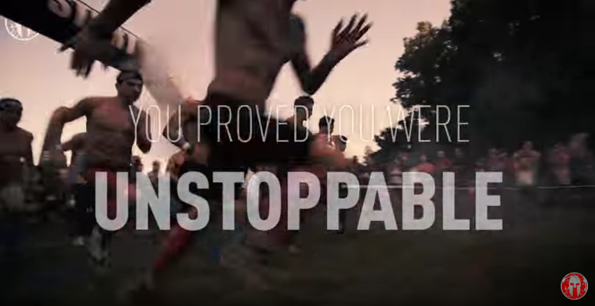 Spartan Race: 2015 Thank You Video