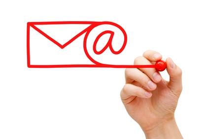 Email marketing - envios