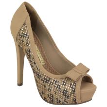 Sapato em tecido 17-2703