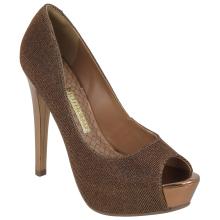 Sapato em tecido 17-2706