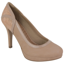 Sapato em sintetico 17-3303