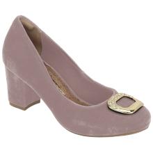 Sapato em tecido 17-4102