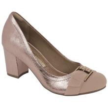 Sapato em sintetico 17-4105